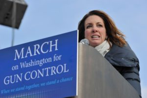 "Moms Demand Founder Shannon Watts Isn't Afraid of the Gun Lobby: ""We're Gonna Win This Issue"""